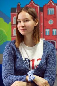 Наталья Переверзина, преподаватель