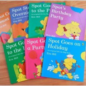Какие английские книги выбрать для чтения с ребёнком дома?