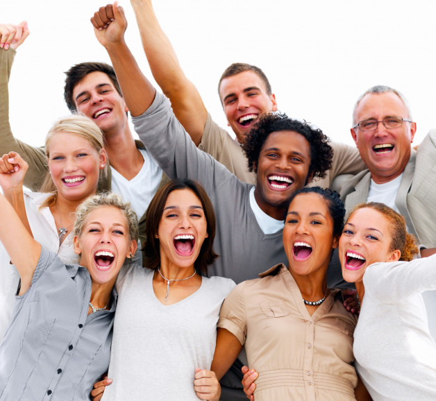 Победители олимпиады Oxford's Challenge для взрослых студентов